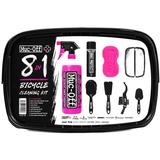 Muc-Off 8 in 1 Bicycle Cleaning Kit, Détergent
