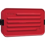 SIGG 8698.10, Lunch-Box Rouge
