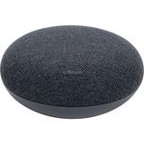 Google Home Mini, Haut-parleur Noir