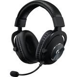 Logitech G PRO X Gaming Headset, Casque d'écoute Noir