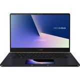 ASUS ZenBook Pro 14 UX480FD-BE064T, Ordinateur portable AZERTY, 512 Go, GTX 1050 avec Max-Q Design, Win 10